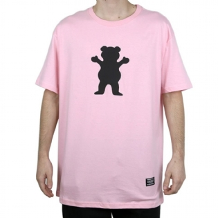 Camiseta Gma1901p13 Og Bear