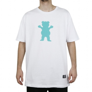 Camiseta Gma1901p13 Og Bear Big