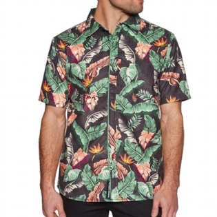 Camisa Diamond Tropical Paradise