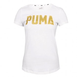 Camiseta 580106 Athletics Tee