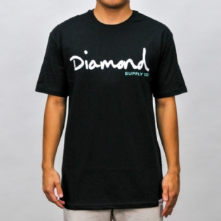 Camiseta Diamond Og