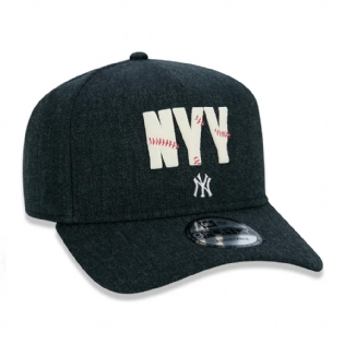 Boné Mbv20bon 9forty Yankees