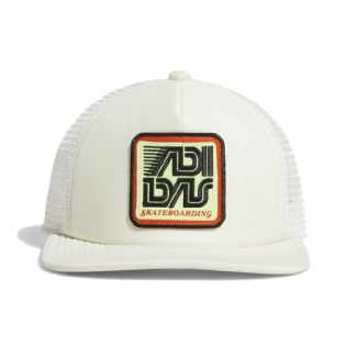 Boné Adidas Trucker Patch