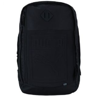 Mochila Puma S Backpack - 075581